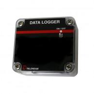 Rejestrator temperatury bez wyświetlacza DATA LOGGER-T