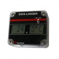 Rejestrator temperatury z wyświetlaczem DATA LOGGER-TD
