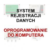 SRD - oprogramowanie do komputera