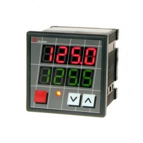 Regulator temperatury URM72 jednotorowy