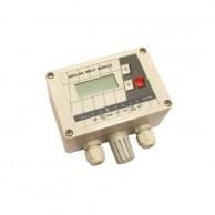 Moduł pomiarowy z wyświetlaczem - ANALOG INPUT MODULE DAQ-MD - do pomiaru temperatury i wilgotności (z czujnikiem)